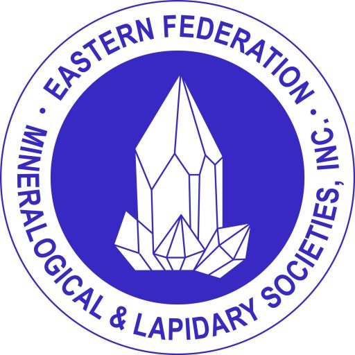 The Eastern Federation of Mineralogical and Lapidary Societies, Inc