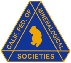 California Federation of Mineralogical Societies
